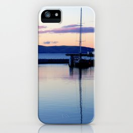 Hoist the Sun iPhone Case