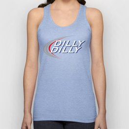 Dilly Dilly Unisex Tank Top