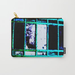 Wreck Carry-All Pouch