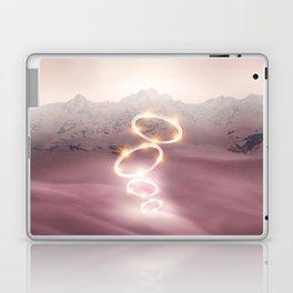 2077 landscape V Laptop & iPad Skin