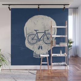 ride or die Wall Mural