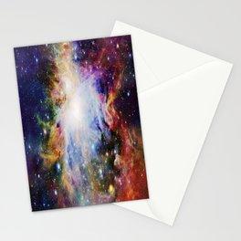 Rainbow Orion NEBulA Stationery Cards