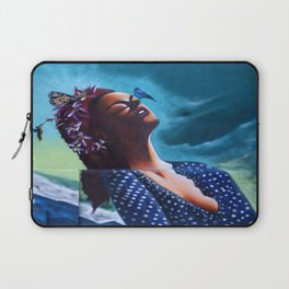 """""""The ultimate seduction of Mary"""" Laptop Sleeve"""
