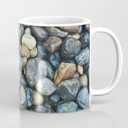 Sea Pebbles Coffee Mug
