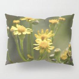 Weed Pillow Sham
