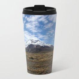 Chimborazo Travel Mug