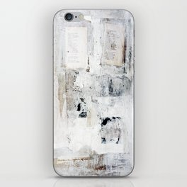 collage iPhone Skin