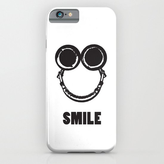 Smile iPhone & iPod Case