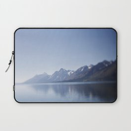 THE GRAND TEATONS Laptop Sleeve