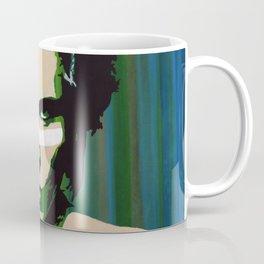 Adam Ant - Warrior Coffee Mug