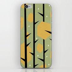 Yeti Dreams iPhone & iPod Skin