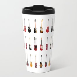 Guitar Icons No1 Travel Mug