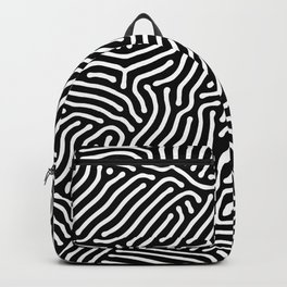 Abstract Pattern XV Backpack