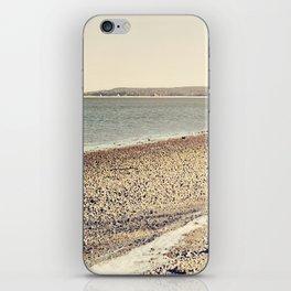 The Off Season iPhone Skin