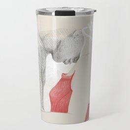 Passion Love Travel Mug