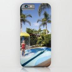 Splish Splash iPhone 6s Slim Case