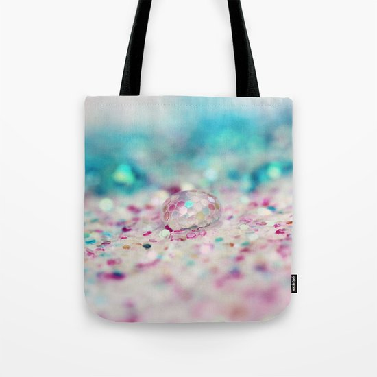 Candy Coated Tote Bag