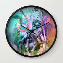UnThinkable Wall Clock