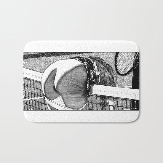 asc 583 - Le salaire de la défaite (Match point) Bath Mat