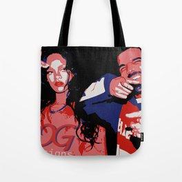 Feel No Ways Tote Bag