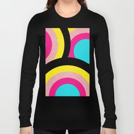 Fantasy Circle QLFHHH Long Sleeve T-shirt