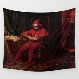 STANCZYK - JAN MATEJKO Wall Tapestry