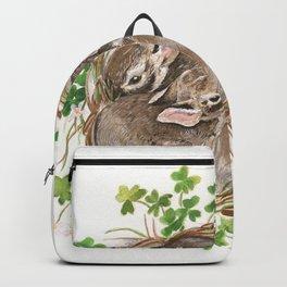 Bunny Nest Backpack
