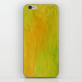 Lemon/Lime iPhone Skin