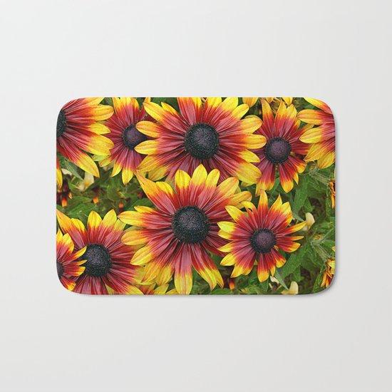 Flowerfeeling Bath Mat