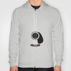 guitar music  Hoody