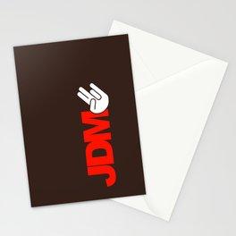 JDM shocker v5 HQvector Stationery Cards
