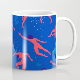 Dance Matisse Coffee Mug
