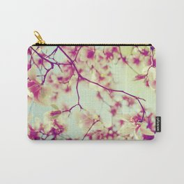 SWEET NOTHINGS Carry-All Pouch