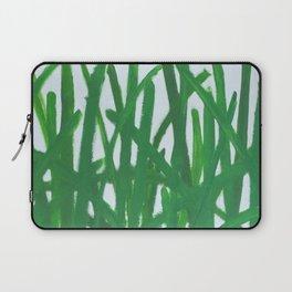 grasses Laptop Sleeve