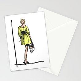 Greetje Stationery Cards