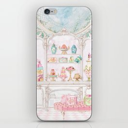 French Patisserie  iPhone Skin