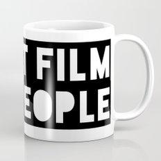 Shoot Film, Not People Mug