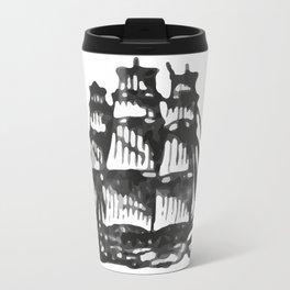Merchant ship Travel Mug