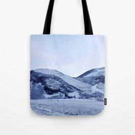 ICE Twins Tote Bag