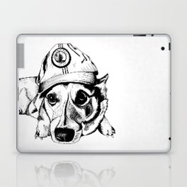 For Cassidy Laptop & iPad Skin