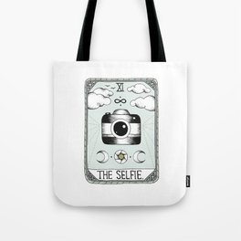 The Selfie Tote Bag