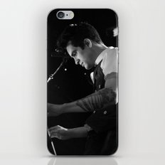 Brendon Urie @ The Sound Academy (Toronto, ON) iPhone Skin