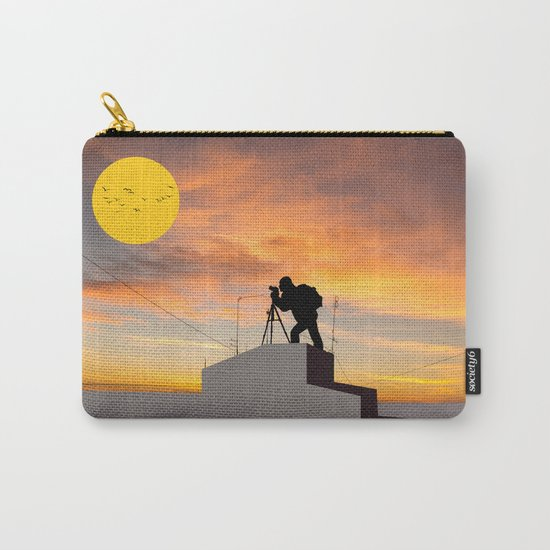 Perfect Shot Carry-All Pouch