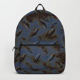 Rusty Minimalism  Backpack