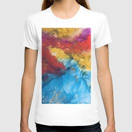 Boho bash T-shirt
