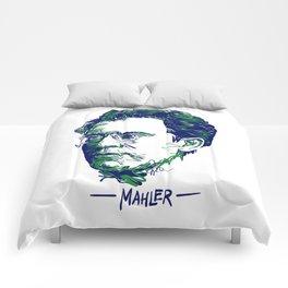 Gustav Mahler Comforters