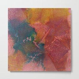 Abstract No. 312 Metal Print