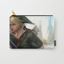 Link: Hyrule Warrior Carry-All Pouch