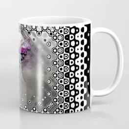 Foggy Square Point of View Coffee Mug