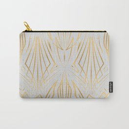 Pinstripe Pattern Creation XXXII Carry-All Pouch